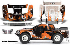 AMR Proline Ford Raptor w/Flo-Tek 4X4 Truck Slash RC Graphic Decal Kit 1/10 CBNX