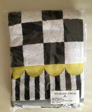 Mackenzie-Childs Courtly Check Bath Towel