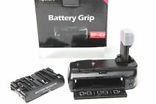 Canon BP-E2 Battery Grip for Canon 40D,50D by Aputure
