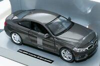 BMW 435i M-Sport (F32), NewRay 71303, scale 1:24, model car gift for him