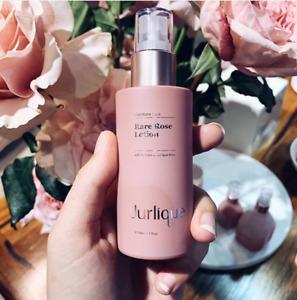 35%OFF Jurlique Moisture Plus Rare Rose Lotion 50ml Hydrate Anti-aging FreePost