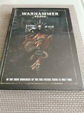 Games Workshop Warhammer 40 000 Rulebook (8th Edition)