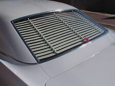 1965-66 PONTIAC PARISIENNE / CHEV IMPALA 4 DOOR  VENETIAN BLINDS / AUTO SHADES