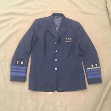 Vintage Uniform Jacket United States Power Squadrons Boating Maritime Yachting