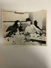 Ma And Pa Kettle-Marjorie Main/Percy Kilbride-Vintage B/W-8 X 10 Photo