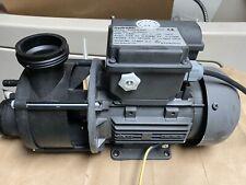 Itt Hydro Air Perseus 450 Circulation Pump
