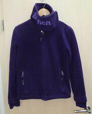 BENCH PARKA RAZZER Mantel Long Jacke blau XS NEU EUR 109