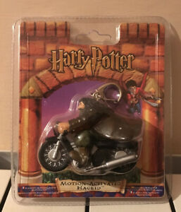 Harry Potter Motion-Activated Hagrid