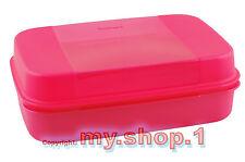 ★★★my.shop.1-1★★★ Tupperware® Große Naschkatze A03 Picknick-Box pink NEU+OVP