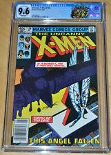 Uncanny X-Men #169 CGC 9.6 (1st App of Callisto & the Morlocks) (WHITE PAGES)!!!