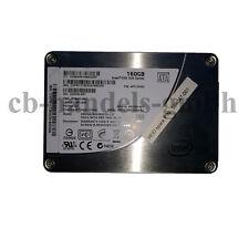INTEL SSD SSDSA2BW160 2.5 ZOLL 160 GB 320 SERIES SATA-2 SATA-II FESTPLATTE SSD