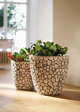 Farbe Für Holz Innen : in deko blumen bert pfe aus holz g nstig kaufen ebay ~ Watch28wear.com Haus und Dekorationen