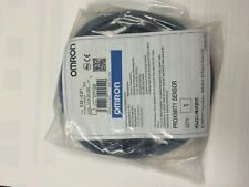 Omron Proximity Switch E2e X2f1 With 5 Meter Cable 2mm Distance 12 To 24vdc