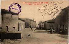 CPA  Serres - La Guerre en Lorraine en 1914-1918 - Vue Interieure  (386079)