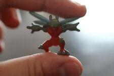 "2001 Digimon Digital Monsters 1.25"" Flybeemon Mini Figure Bandai"