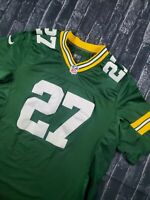 Packers Stitched Green Home Eddie Lacy Jersey Size 44 L | eBay