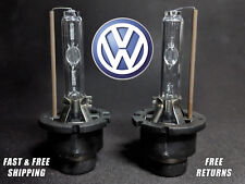 OE Stock HID Headlight Bulb For VW Jetta 2005-2010 LOW BEAMS Set of 2