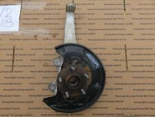 06-08 LEXUS IS250 AWD FRONT RIGHT PASSENGER SIDE WHEEL HUB SPINDLE KNUCKLE OEM