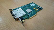 IBM PMC Quad Port 4 GB Fibre Channel PCI Express Host Bus Adapter FRU 31P0919