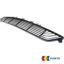 NEW GENUINE MERCEDES BENZ MB E W212 FACELIFT FRONT BUMPER LOWER CENTER GRILL