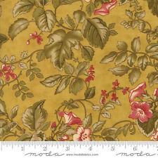 MODA Fabric ~ SWEET CHERRY WINE ~ by Blackbird Designs (2782 14) by 1/2 yard