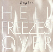 Eagles: [Made in USA 1994] Hell Freezes Over         CD