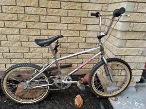1986 Mongoose M-1