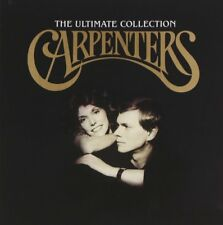 Universal Carpenters Ultimate Collection (2 Cds)