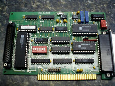 COMPUTER BOARD INC.CI0-DAS08 PC BOARD IS REPAIRED WITH A  30 DAY WARRANTY