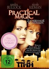 DVD ZAUBERHAFTE SCHWESTERN # Sandra Bullock, Nicole Kidman ++NEU