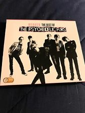 PSYCHEDELIC FURS - HEAVEN - THE BEST OF - 2 CD SET!