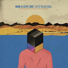 Mark de Clive-Lowe - Live At The Blue Whale [New Vinyl]