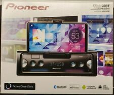 Pioneer SPH-10BT Single DIN Smart Sync Receiver