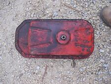 Ford 960 Tractor Original engine motor oil pan with drain plug