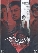 Christmas Rose DVD Aaron Kwok Chang Chen Guey Lun Mei NEW R3 Eng Sub