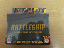 MB Strategy Battleships Board & Traditional Games