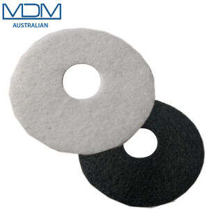 Aimex Water Filter Felt Pads For Plastic Dome &  Aimex Water Purifier X 2