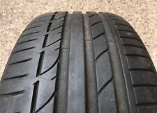 245 40 20 99Y Bridgestone Potenza S001 * RSC Runflat Tyre RFT BMW 7mm