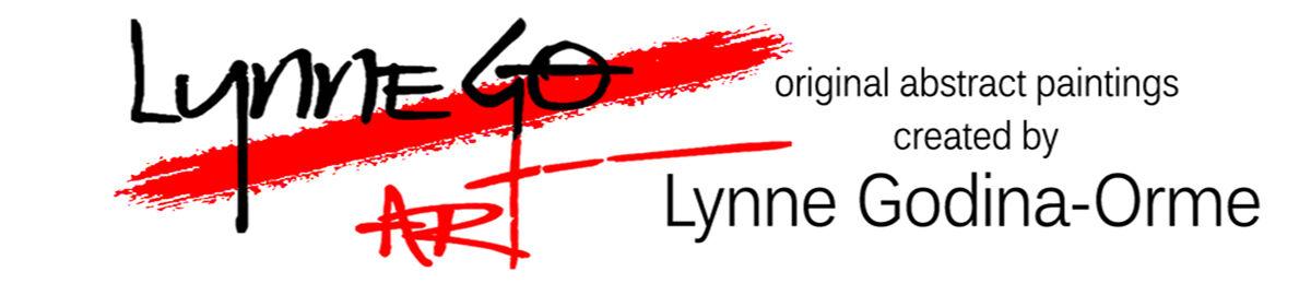 | LynneGo Art - Lynne Godina-Orme |