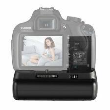 Battery Grip para Canon EOS Rebel T3/T5/T6 EOS 1100D 1200D 1300D