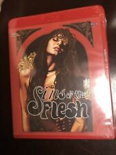 Sins Of the Flesh Blu ray Mondo Macabro OOP Red Case # 404 of 1000 SEALED