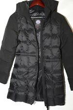 #179  Canada Goose Beechwood Down Parka  Size XS $1150 retail