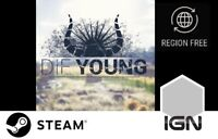 Die Young [PC] Steam Download Key - FAST DELIVERY