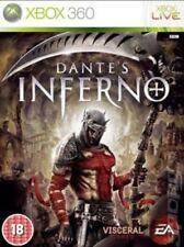 Dante's Inferno (Xbox 360) VideoGames