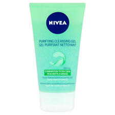 Nivea Purifying Cleansing Gel Face Wash 150ml