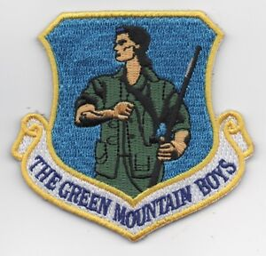 """it/' now GENERIC! USAF Patch /""""MAKE AIRLIFT GREAT AGAIN/"""" 1/"""" X 2/"""" w//hook side back"""