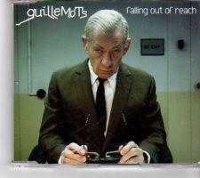 (FM397) Guillemots, Falling Out Of Reach - 2008 DJ CD