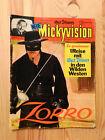 Walt Disneys Mickyvision - Heft 3 Februar 1966 - Zorro (A79)