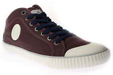 Herren-High-Top Sneaker aus Textil