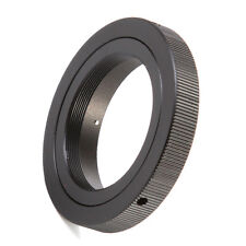 T2 T mount Lens to SONY MA Minolta AF Mount Adapter A33 A55 A35 A65 A77 A57 A99